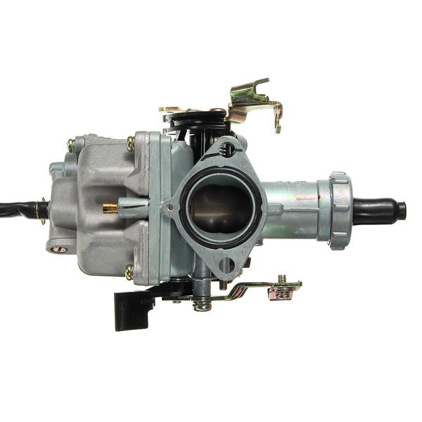 Carb Carburetor PZ27 For 150-200CC Engine ATV Motorcycle With Accelerated Pump - Slabiti