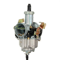 Carb Carburetor PZ30 With Accelerating Pump For 250CC Engine ATV Motorcycle - Slabiti