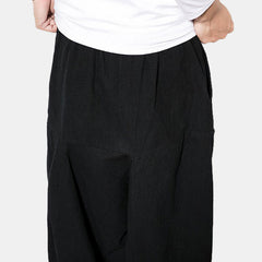 Casual Harem Pants Nepalese Loose Hanging Pants - Slabiti