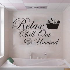 Miico 3D Creative PVC Wall Stickers Home Decor Mural Art Removable Special Bath Decor Sticker - Slabiti