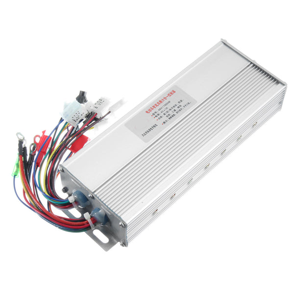 48V 1000W Electric Bicycle Brushless Speed Motor Controller For E-bike & Scooter - Slabiti
