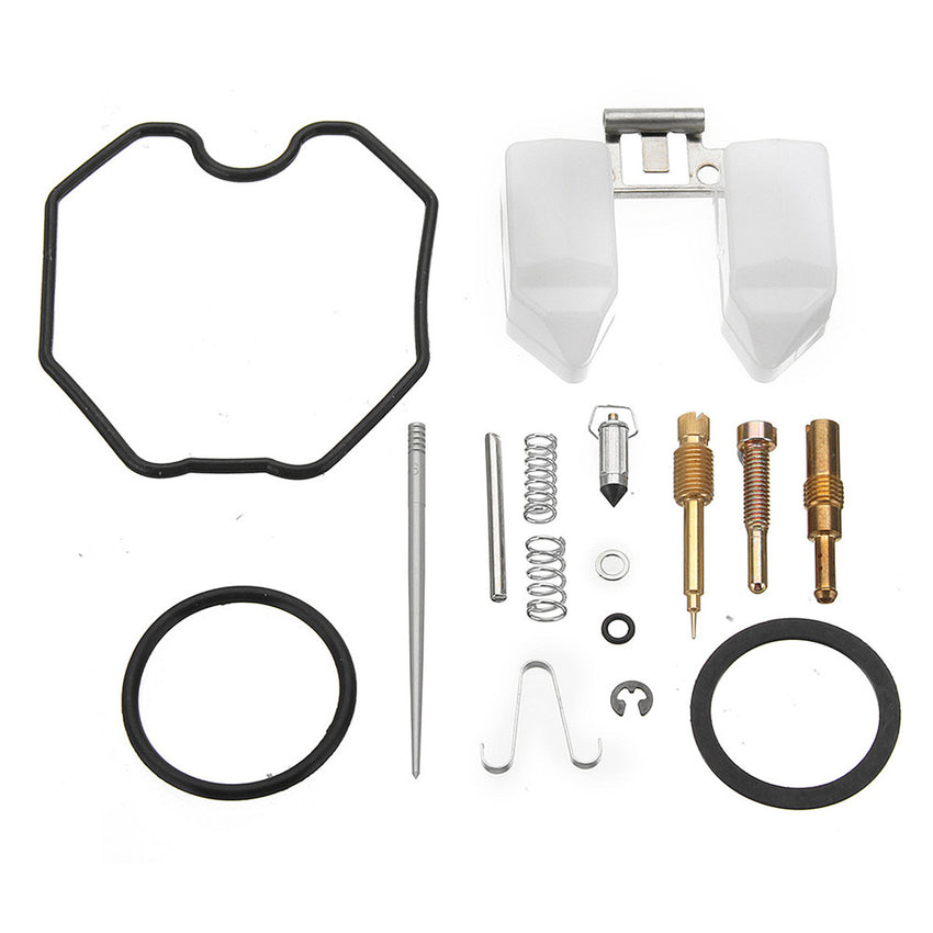 PZ27 Carburetor Carb Repair Rebuild Kit 125CC-150CC ATV Quad Dirt Bike Go Kart - Slabiti