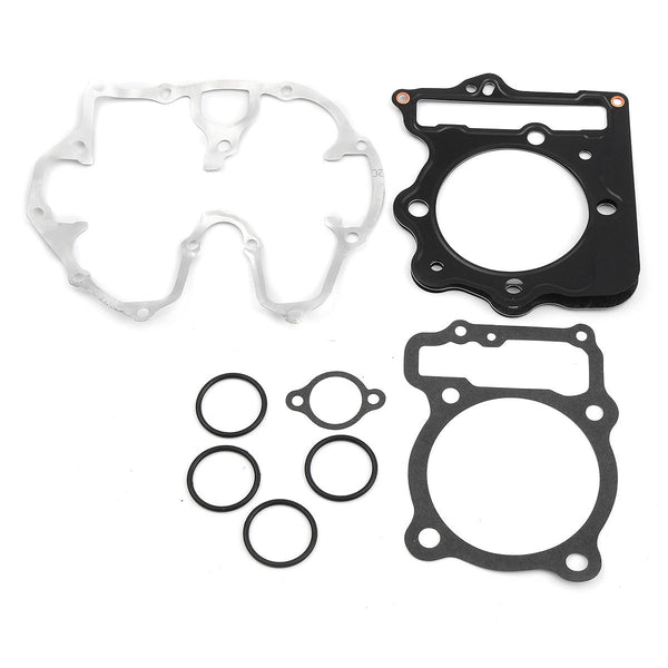 89mm Top End Gasket O-ring Kit for Honda TRX400EX TRX 400EX 440X - Slabiti