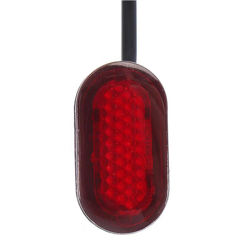 Scooter Rear Taillights Warning Lights For Xiaomi M365 Stoplight Brake Light - Slabiti