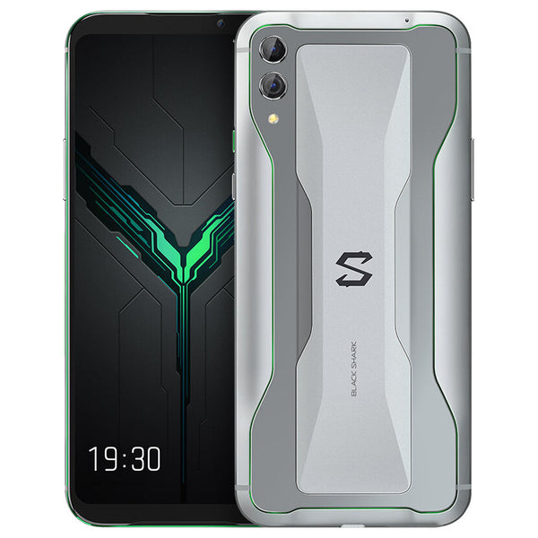 Xiaomi Black Shark 2 6.39 inch 48MP Dual Rear Camera 12GB 256GB Snapdragon 855 Octa Core 4G Gaming Smartphone - Slabiti