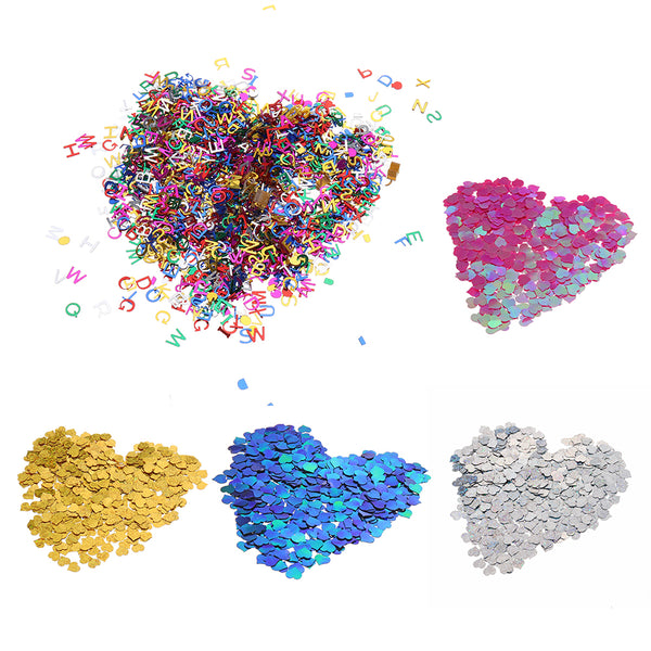 10G DIY Slime Accessories Glitter Decor Fruit Cake Flower Polymer Clay Toy - Slabiti