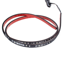 12V 60inch Car Flexible LED Strip Turn Signal Reverse Brake Lights Tailgate Bar Pickup Trailer Taillight - Slabiti
