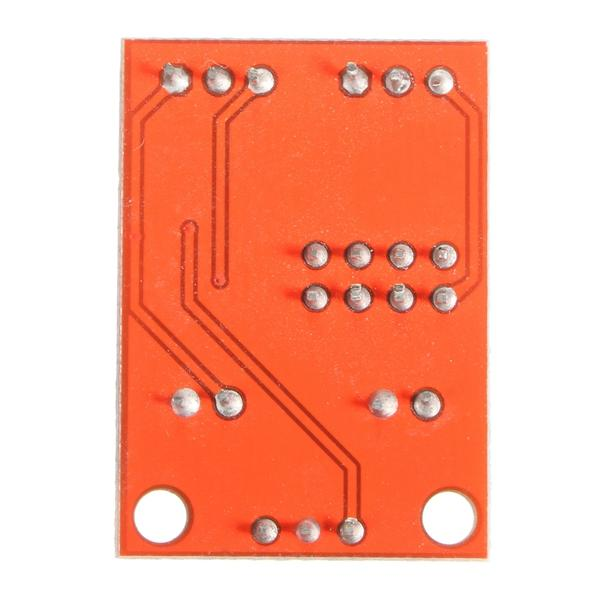 5pcs NE555 Pulse Frequency Duty Cycle Adjustable Module Rectangular Wave Signal Generator - Slabiti