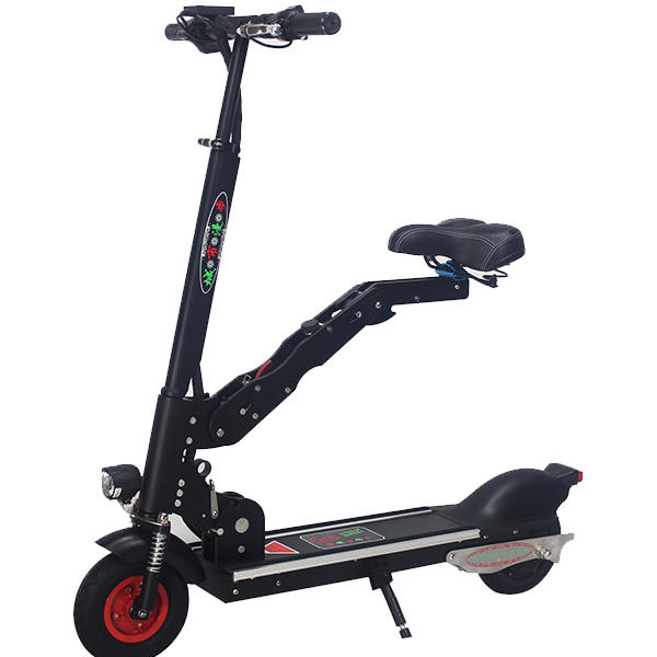 350W36V ElectricScooter8.8A Lithium Battery Foldable For City Walk - Slabiti
