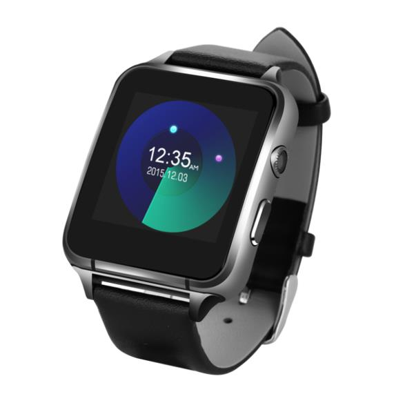 M88 Smart Watch Phone bluetooth 4.0 Heart Rate Monitor Wristwatch for Android IOS - Slabiti