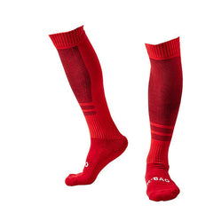 Long-barreled Professional Sports Football Soccer Stockings Sweat Absorbing Wear-resistant Socks - Slabiti