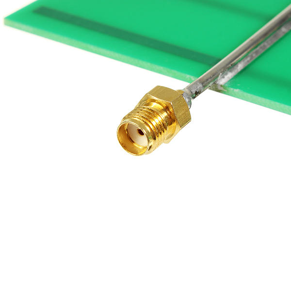 1.35GHz-9.5GHz UWB Ultra Wideband Log Periodic Antenna - Slabiti