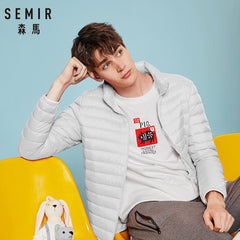 SEMIR 2019 Down Winter Jacket - Slabiti