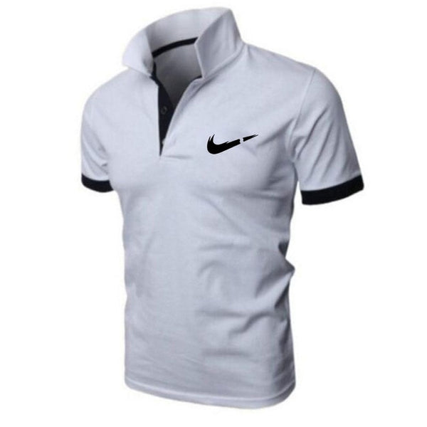 Brand New Men's Polo Shirt - Slabiti
