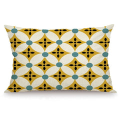 XUNYU 30X50cm/40x60cm Cushion Cover Geometric Pillow Case Kids Room Decorative Throw Pillow Cover for Sofa Bedroom JX002 - Slabiti
