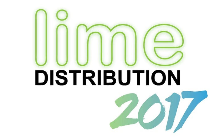 Lime Distribution 2017 - Thanks to you!