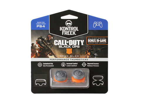 KontrolFreek Call of Duty Grav-Slam Limited Edition
