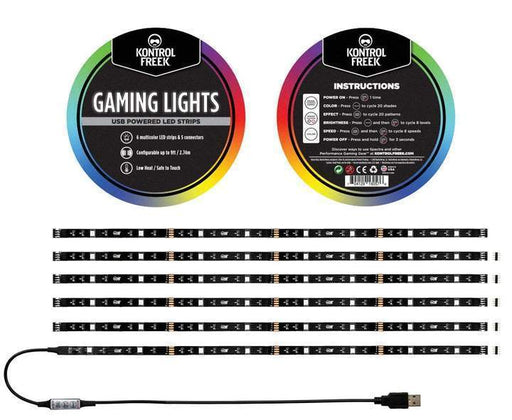 KontrolFreek Gaming Lights™