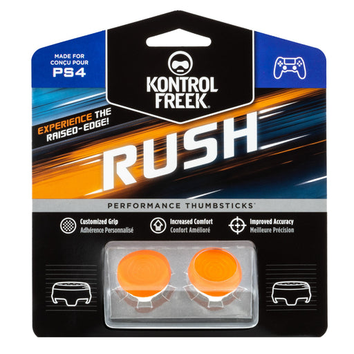 Kontrol Freek; Rush