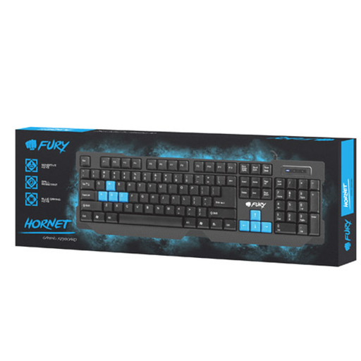 Natec Fury Hornet Keyboard