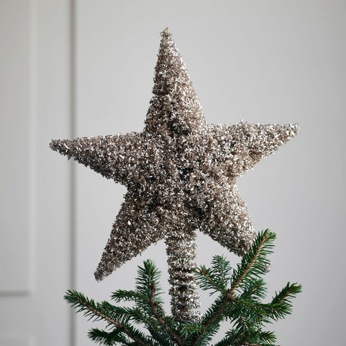 House Doctor Tree Top Joy Star