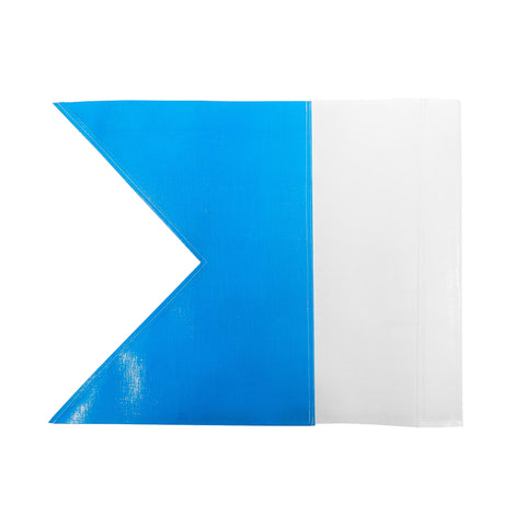 Dive Flag - Large - 60cm x 50cm