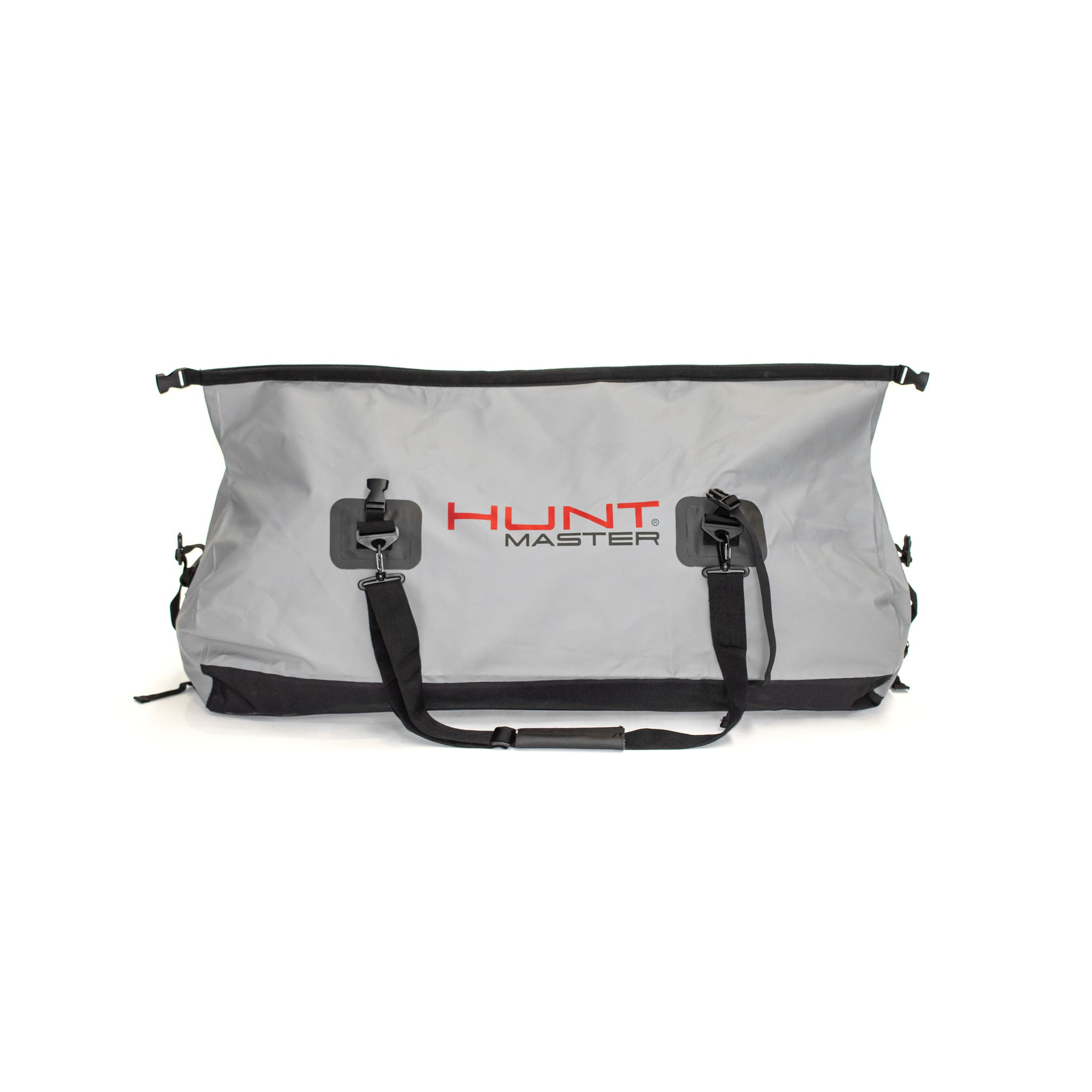 Duffle Waterproof Tactical Bag Dry - Grey