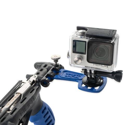 GoPro and Compact Camera Mount - Mixed Colours