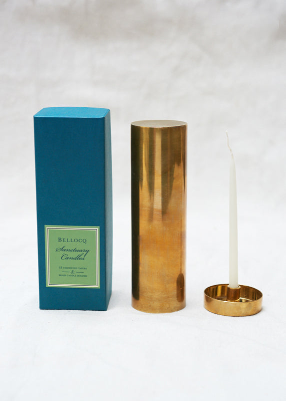 BELLOCQ SANCTUARY CANDLE