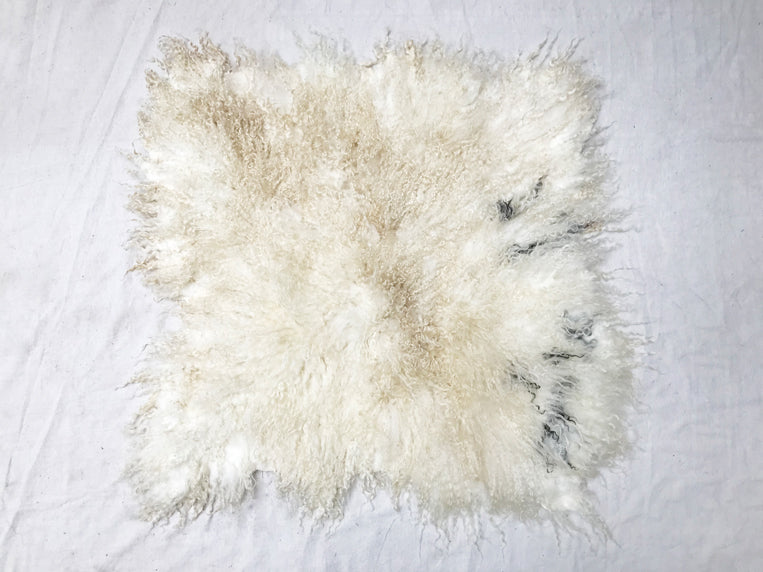Anderst Felted Valais Blacknose Sheep Rug