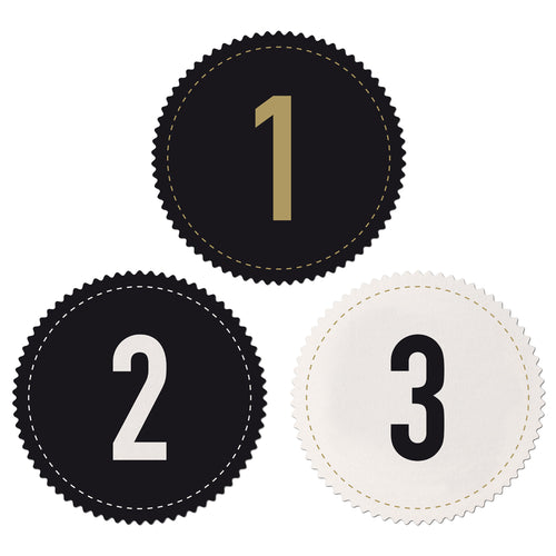 Sticker-Set numbers
