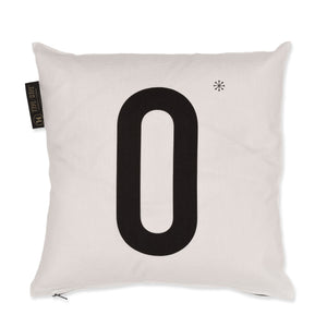 Cushion small O