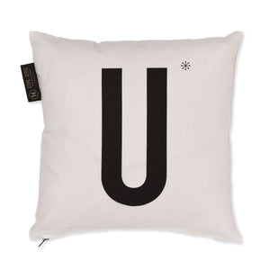 Cushion small U