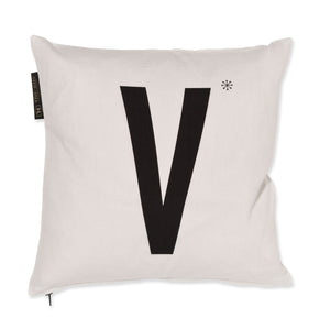Cushion small V