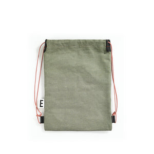 gym bag DIN green E