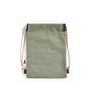 gym bag DIN green A