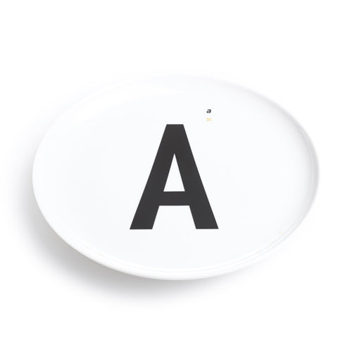plate DIN A
