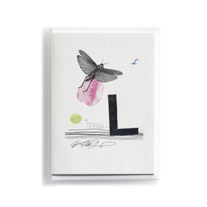 Greeting card Mitte L