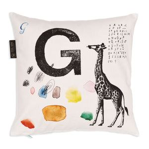 Cushion medium G