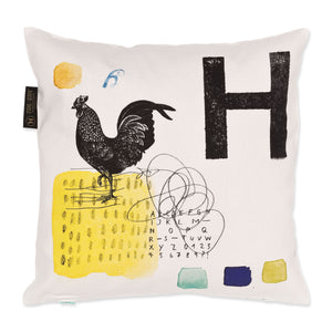 Cushion medium H