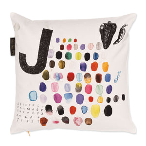 Cushion medium J
