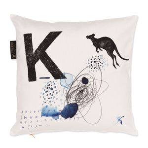 Cushion medium K