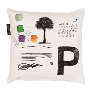 Cushion medium P