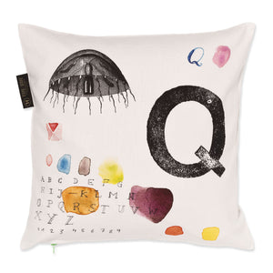Cushion medium Q