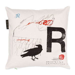 Cushion medium R