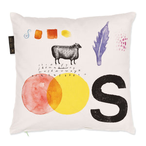 Cushion medium S