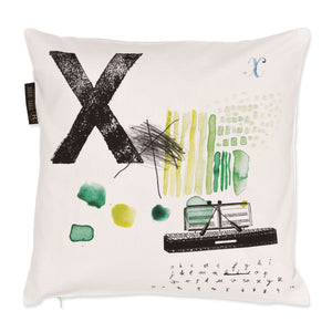 Cushion medium X