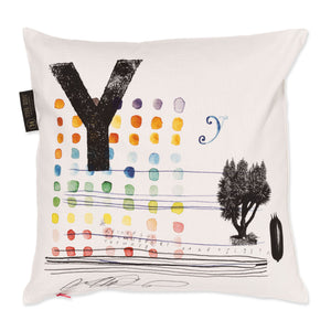 Cushion medium Y