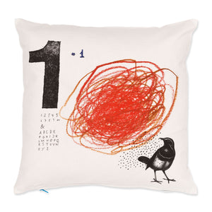Cushion medium 1