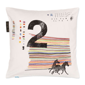 Cushion medium 2